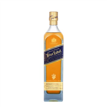 JOHNNIE WALKER BLUE 700ML