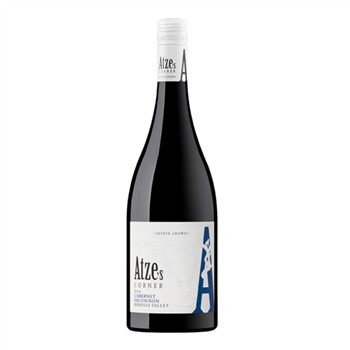 ATZES CORNER A-LABEL CAB 750ML